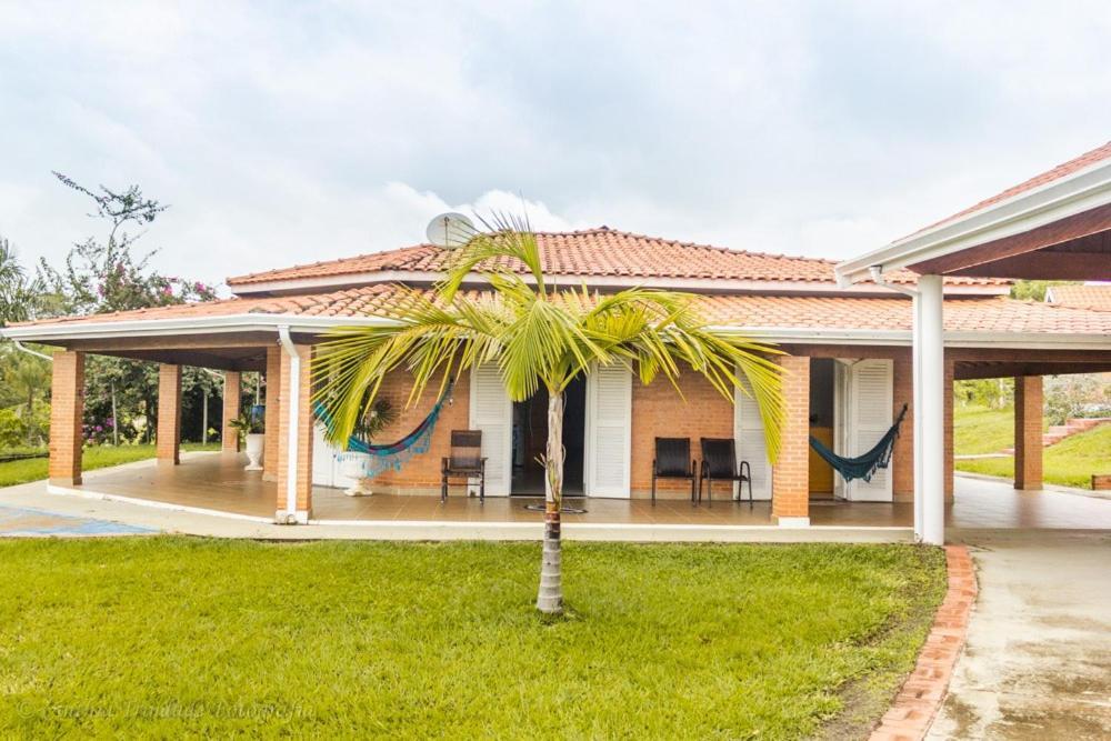 Holiday Home Chacara Cento Angeli Aguas De Sao Pedro Brazil Booking Com