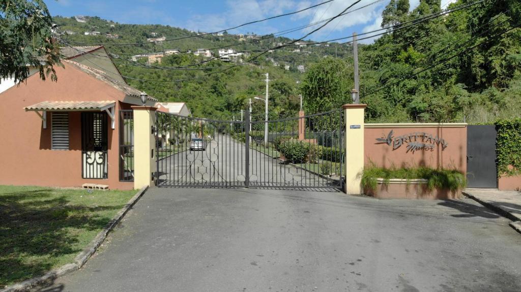 Brittany Manor Retreat