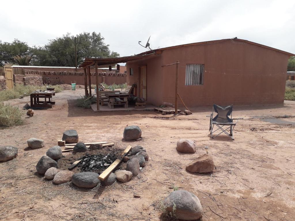 Cabaña Laynaturi