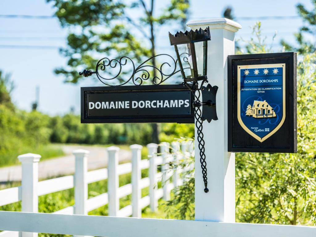 Domaine Dorchamps