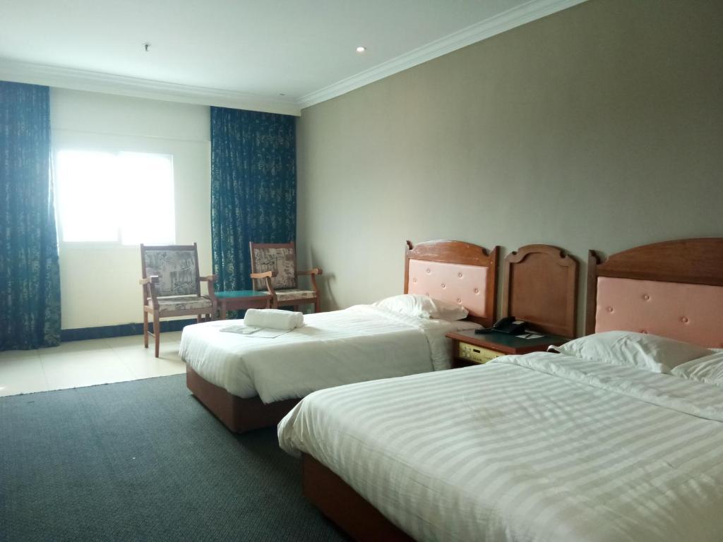 Purnama Hotel Limbang Updated 2021 Prices
