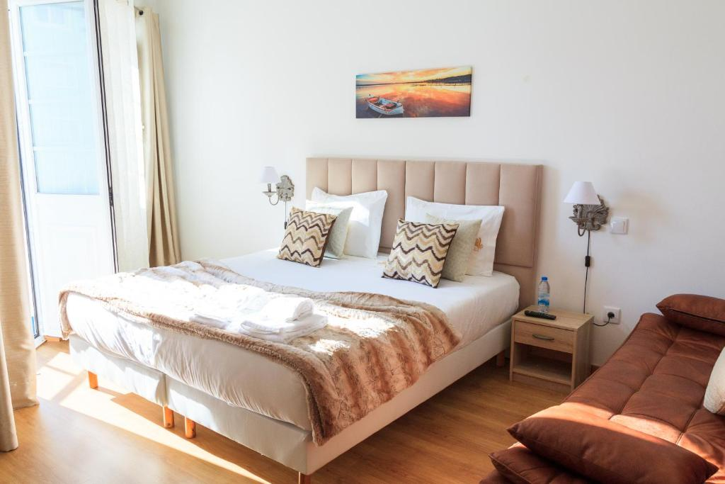 Soldouro Guest House
