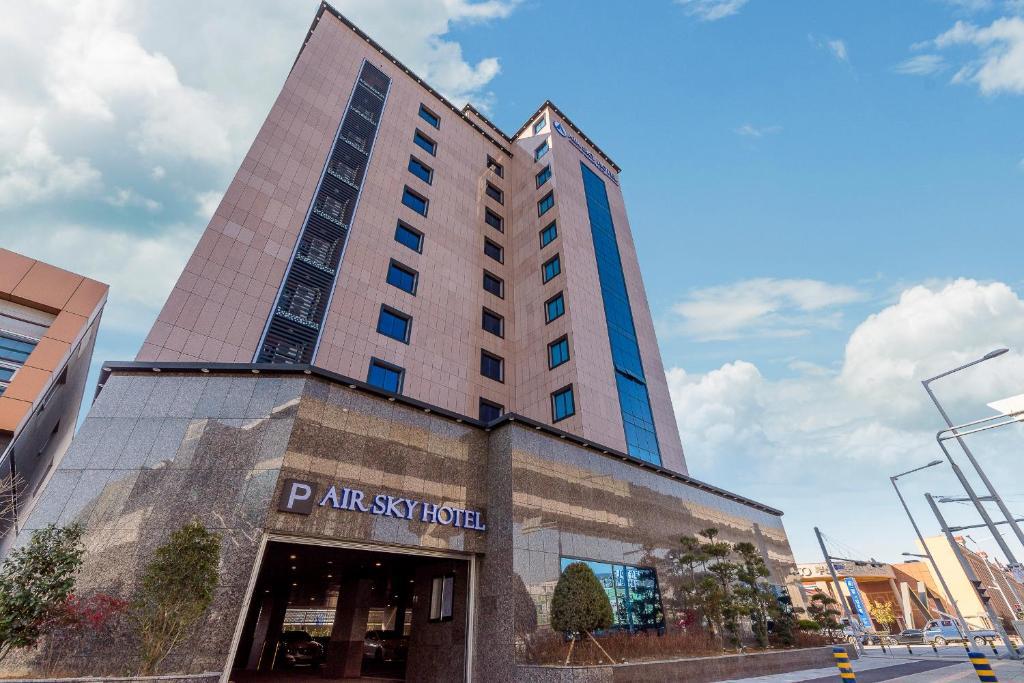 Air Sky Hotel