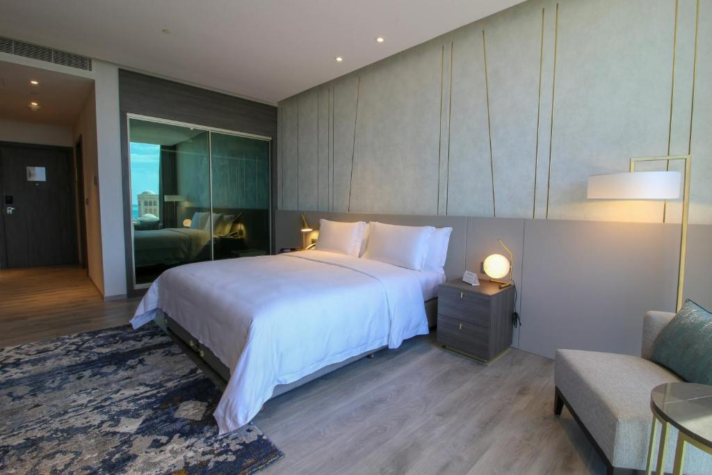 Views Hotel Residences السعودية King Abdullah Economic City Booking Com