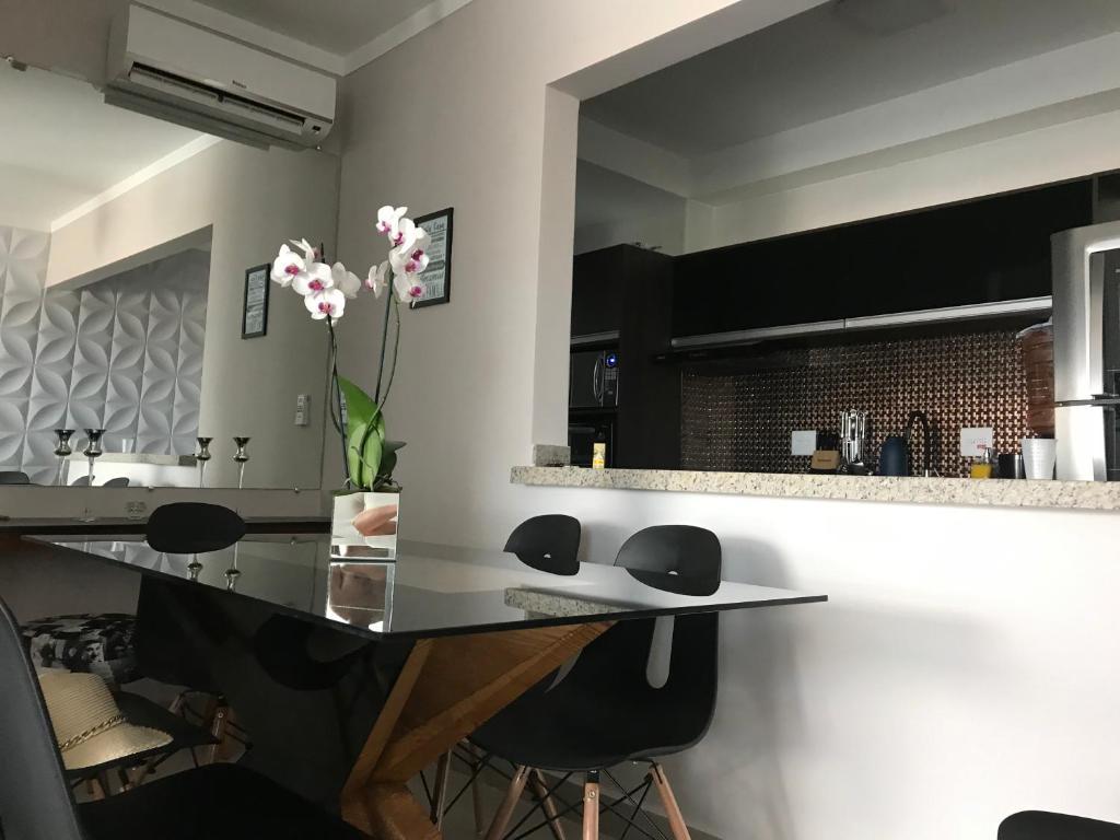 Apartamento novo bertioga