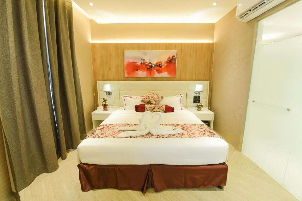 Red Hotel Cubao, Quezon City, Manila – Updated 2021 Prices