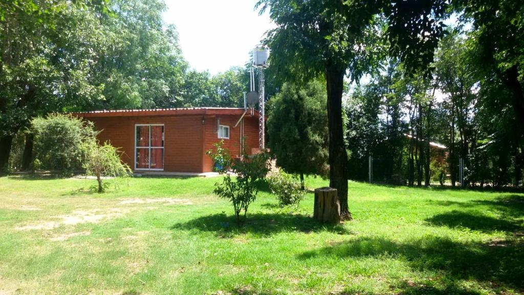 cabaña en Villa Dolores, Traslasierra