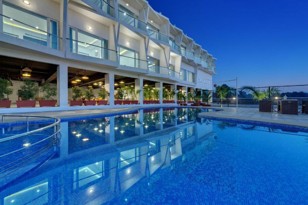 Viola Beacon Resort, Lonavala
