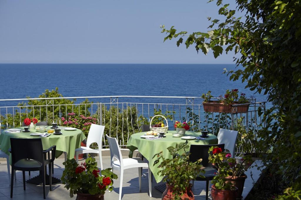 Hotel Alkyonis Platamonas, Greece