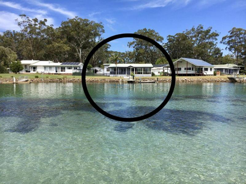 The Jetty House Jervis Bay