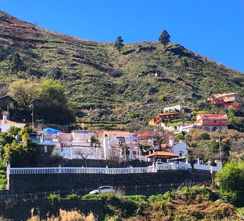 """Main House """"El Estanco 14"""""""