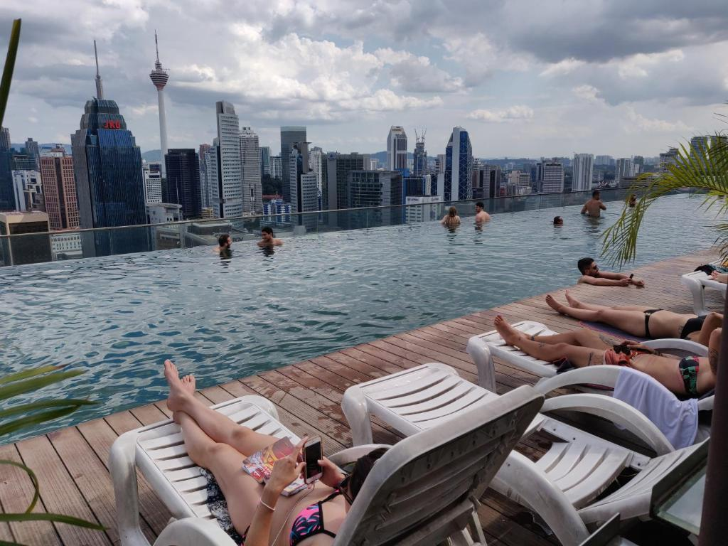 Regalia Suites - Kuala Lumpur