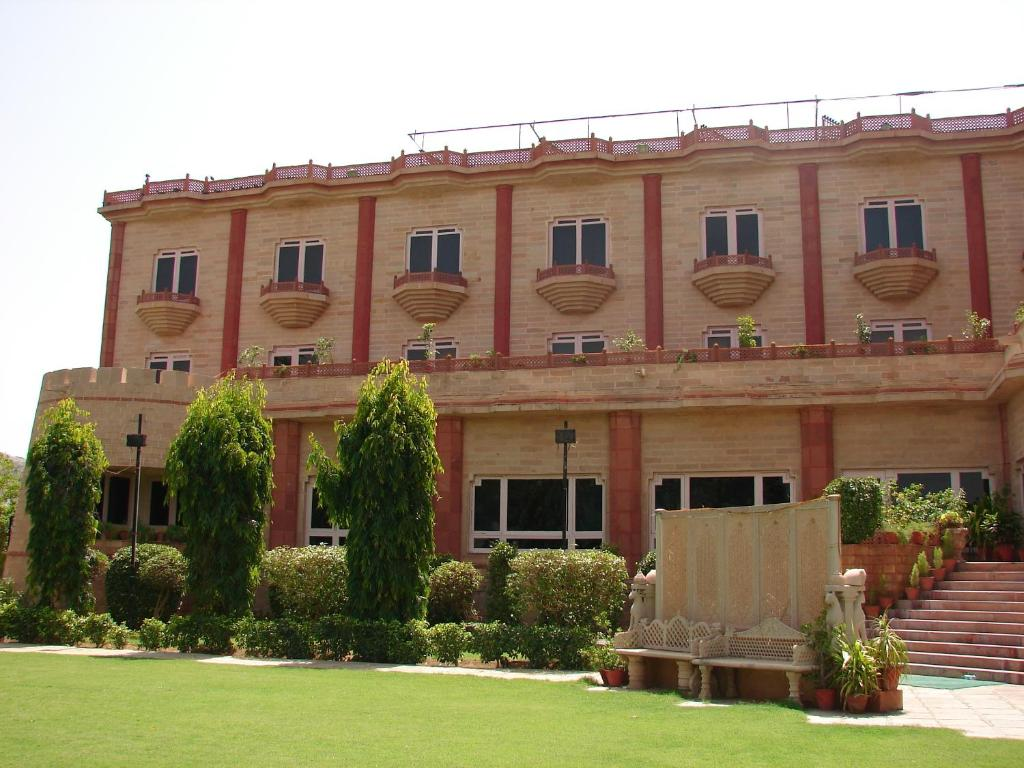 Mansingh Palace Ajmer Ajmer Updated 2021 Prices
