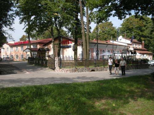 Hotel Colosseum Olecko, Poland