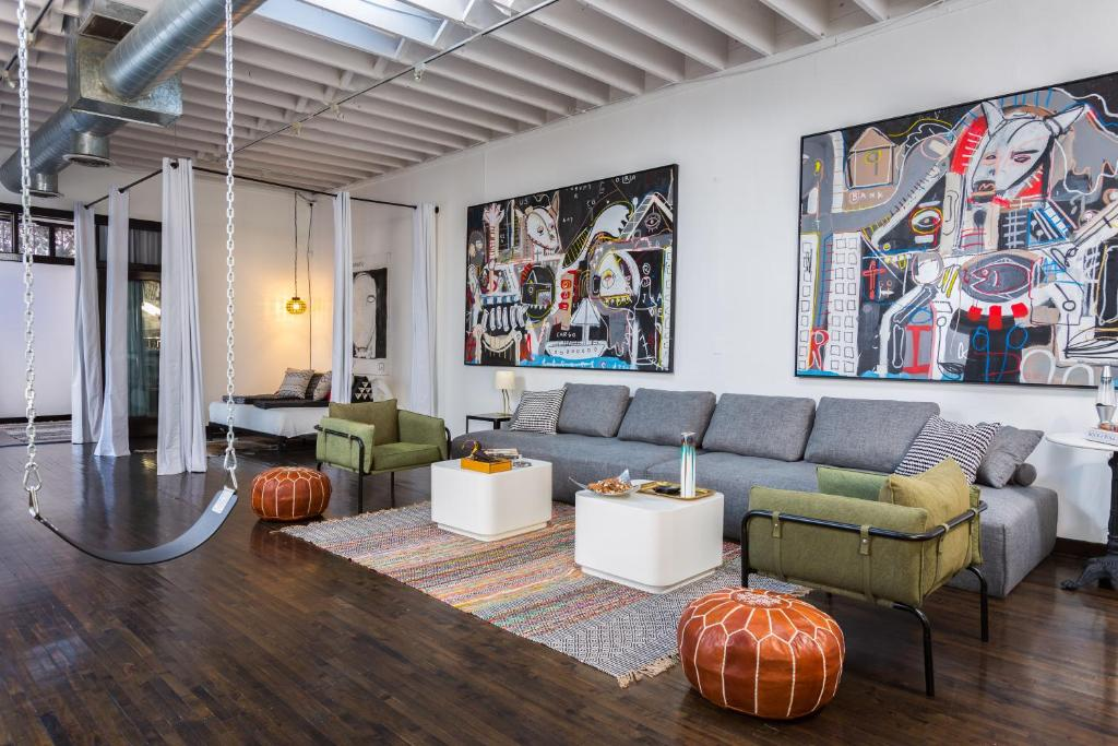 Artist Loft Los Angeles Updated 2021 Prices