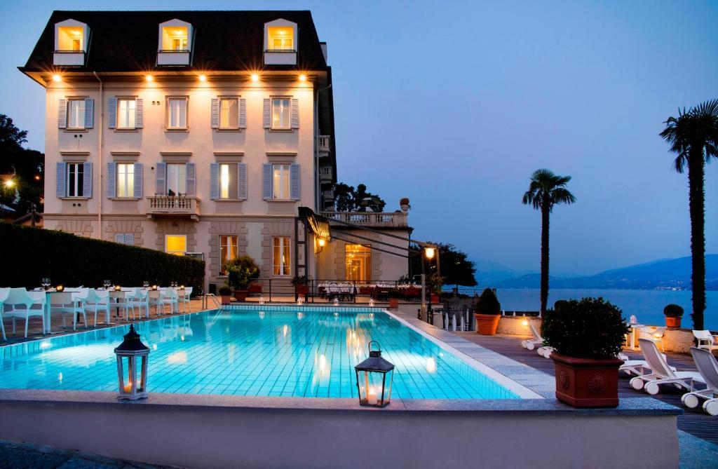 Hotel Ghiffa Ghiffa, Italy