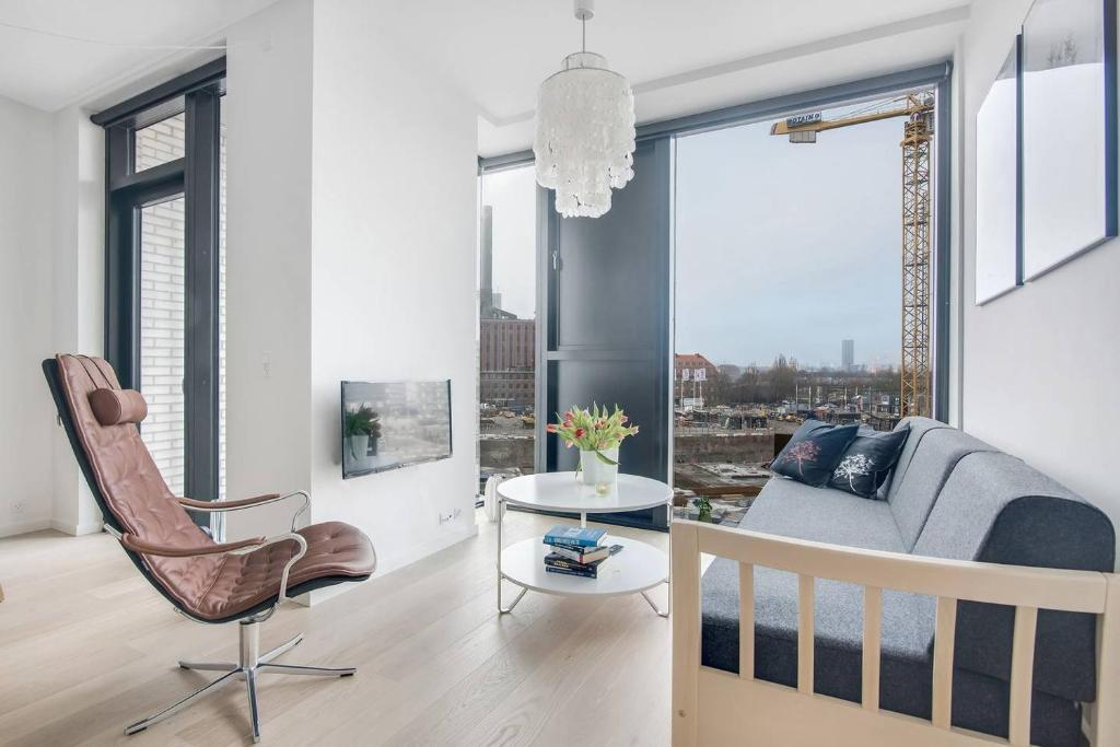 Beautiful And Modern One Bedroom Apartment Copenhagen Updated 2020 Prices