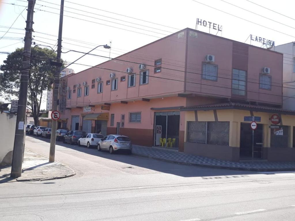 HOTEL LAREIRA