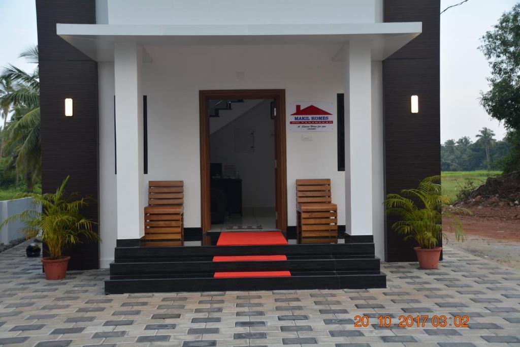 Makil House