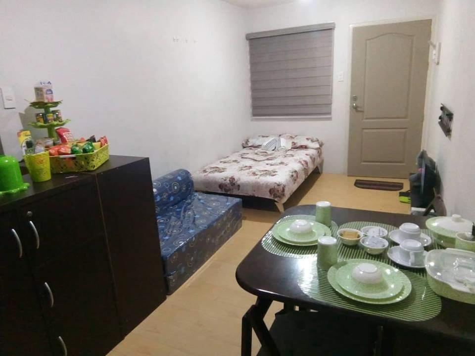Studio Type Condo Manila Philippines Booking Com