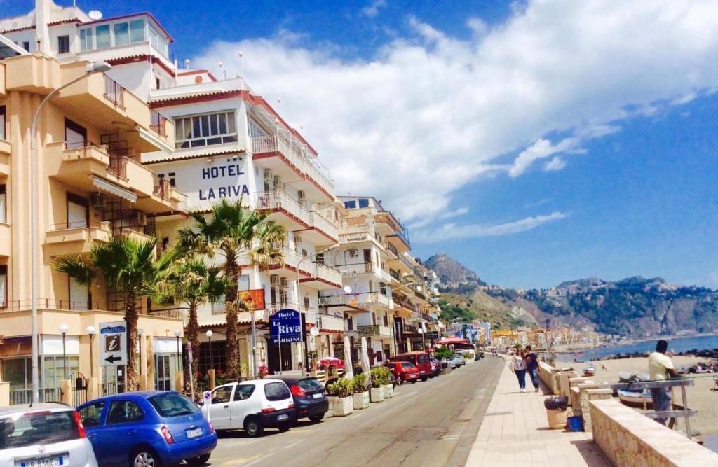 Hotel Tysandros, Giardini Naxos - Értékelések