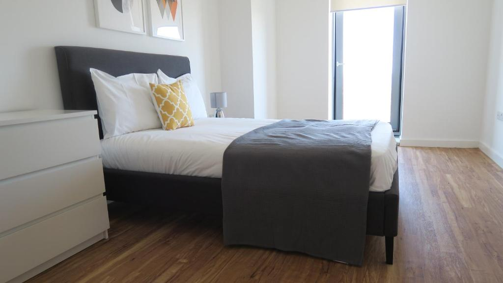 Quay Apartments - Laterooms