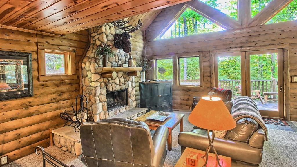 803 Mountain Cabin
