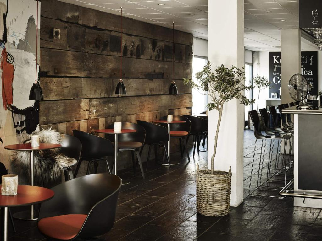 Comwell Hotel Roskilde