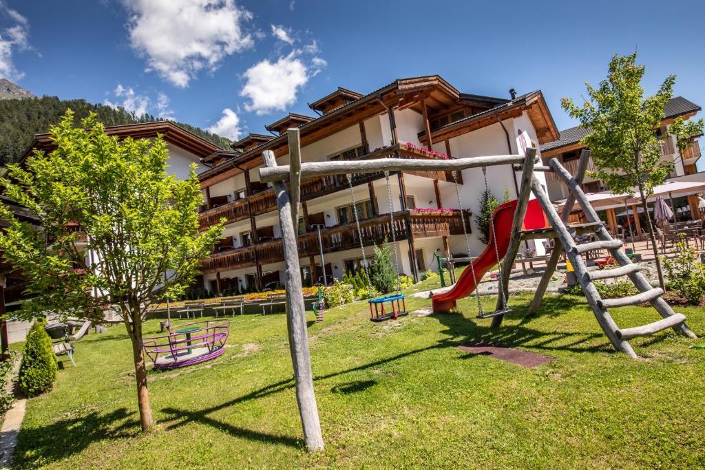 Familienhotel Viktoria Ultimo, Italy
