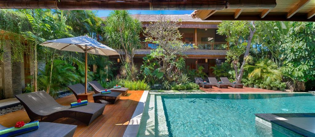 Villa Kinaree Estate Seminyak 9 5 10 Updated 2021 Prices
