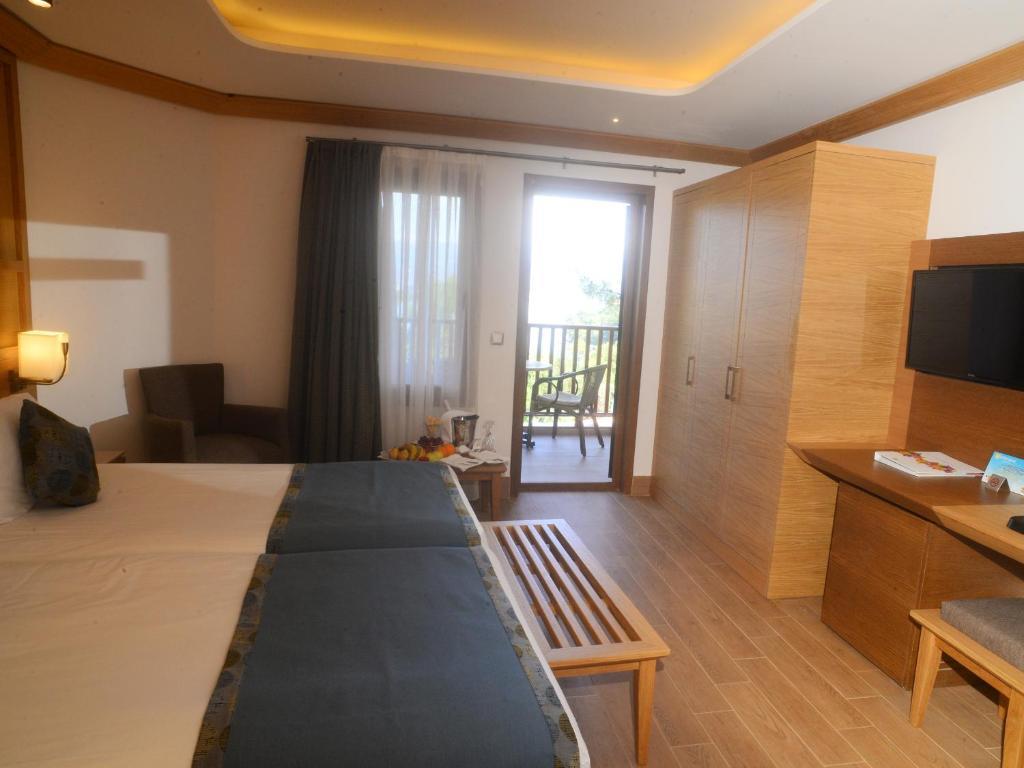 Club & Hotel Letoonia, Fethiye, Turkey - Booking.com
