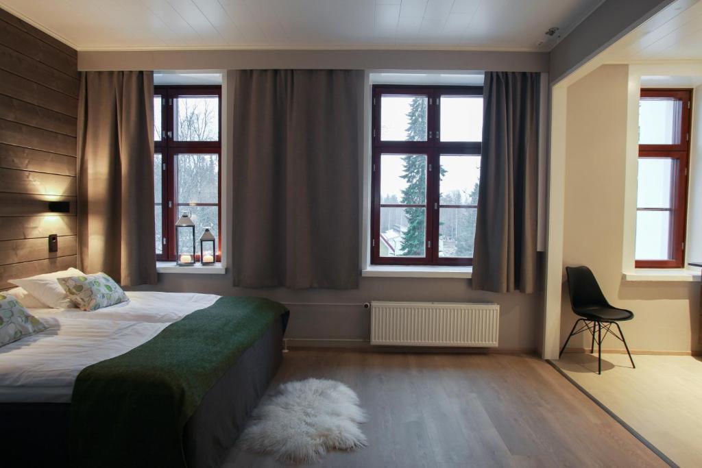 Hotel Metsähirvas
