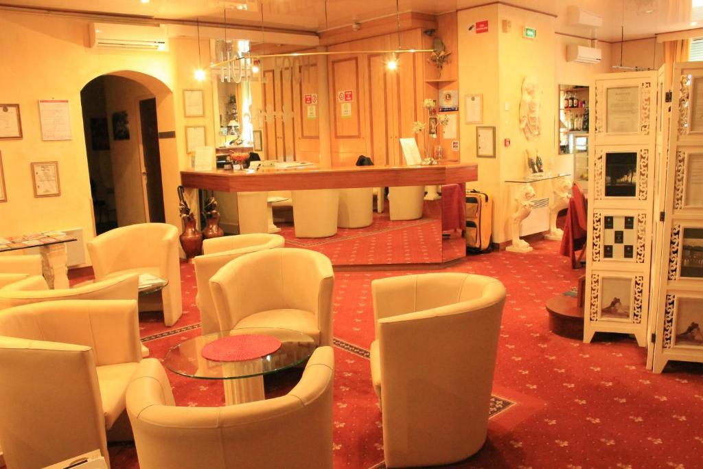 Hotel Foch Lyon, France