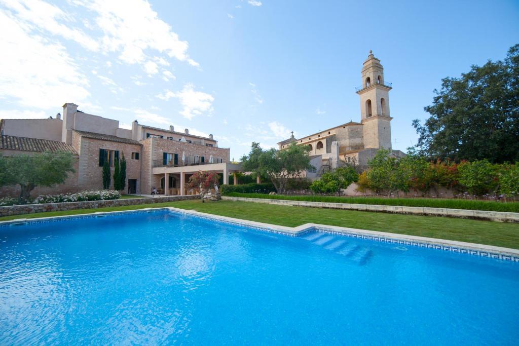 Hotel Ca'n Bonico Ses Salines, Spain