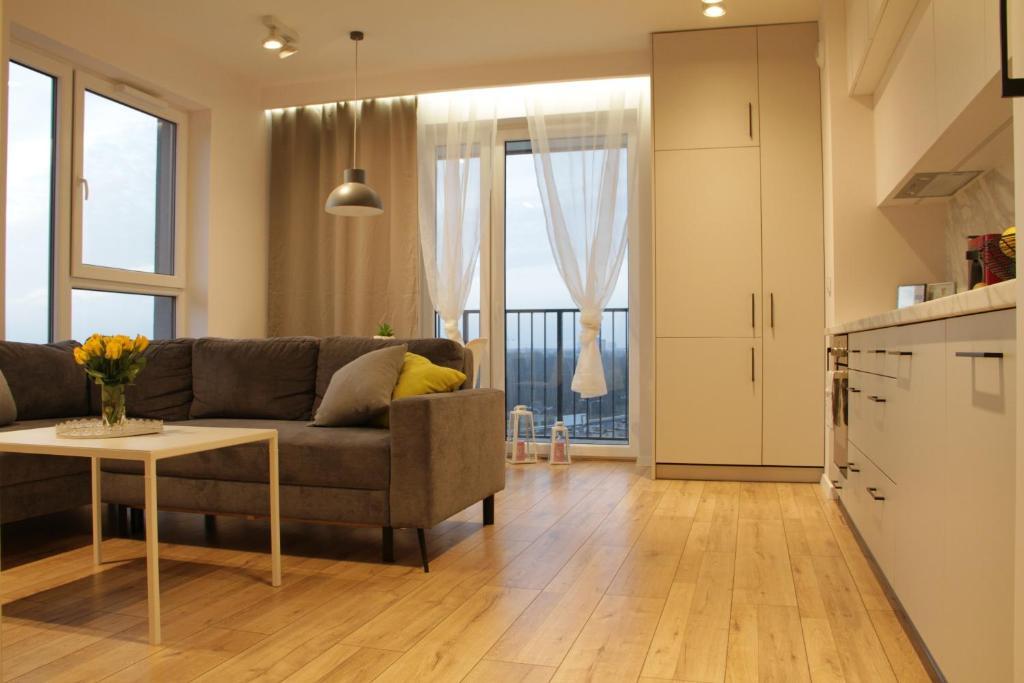 Apartment Arche Matejki
