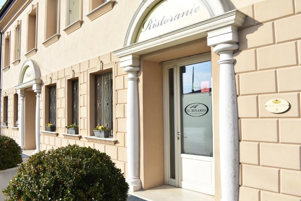 Hotel Soresina Soresina, Italy