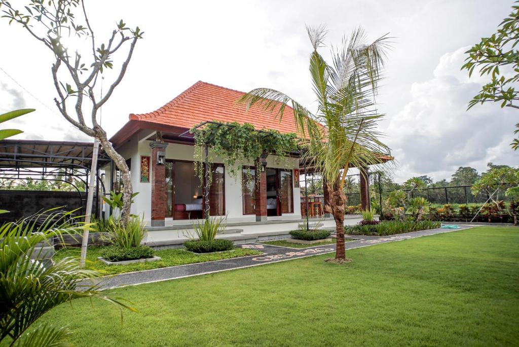 Menala Villa Saba Bali Gianyar Indonesia Booking Com