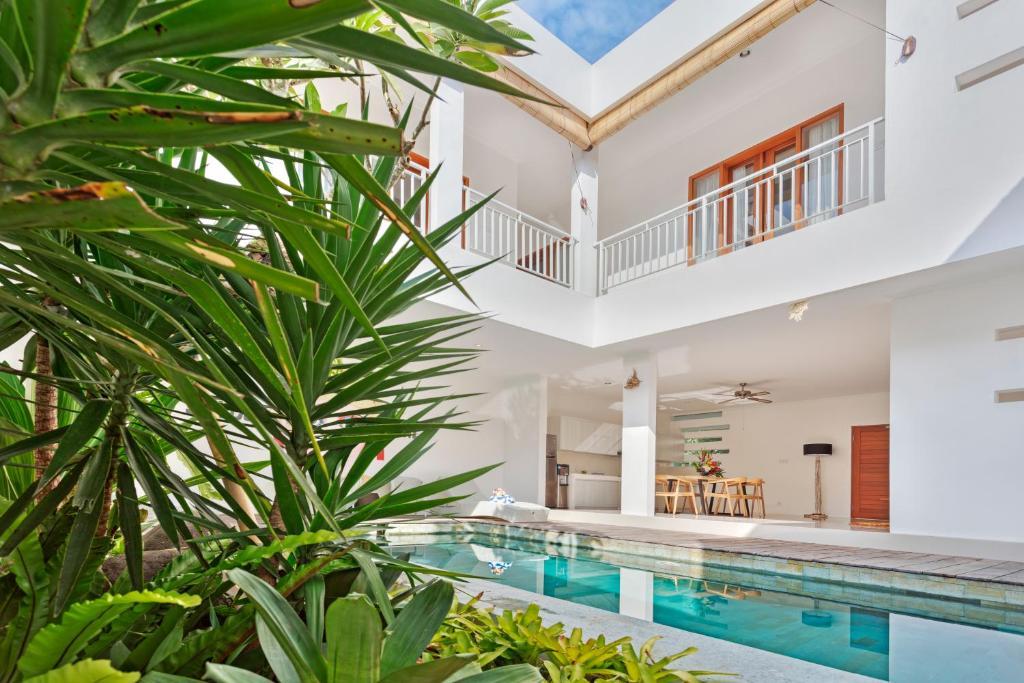 Villa Kirana Bali Seminyak Indonesia Booking Com