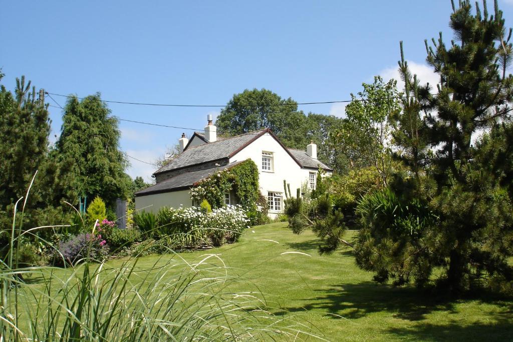 Sandpark Cottage