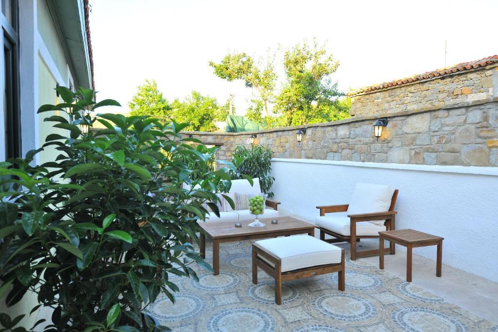 Petrino Gökçeada Hotel&Kitchen