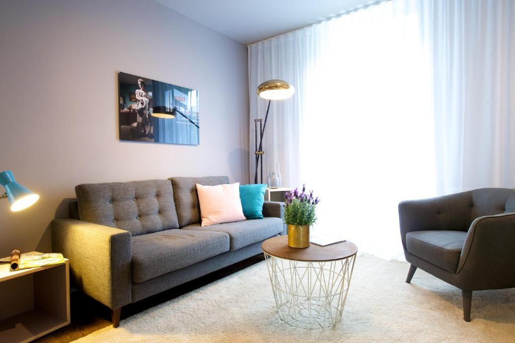 Second Home Apartments Asplund