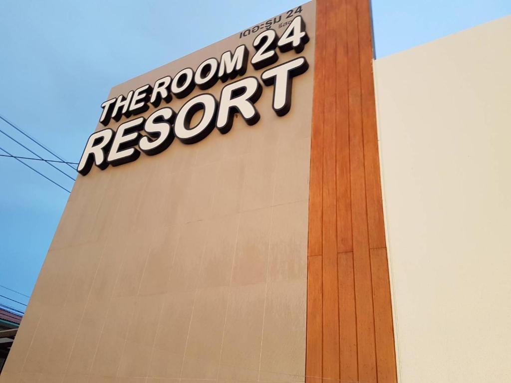THE ROOM 24 RESORT