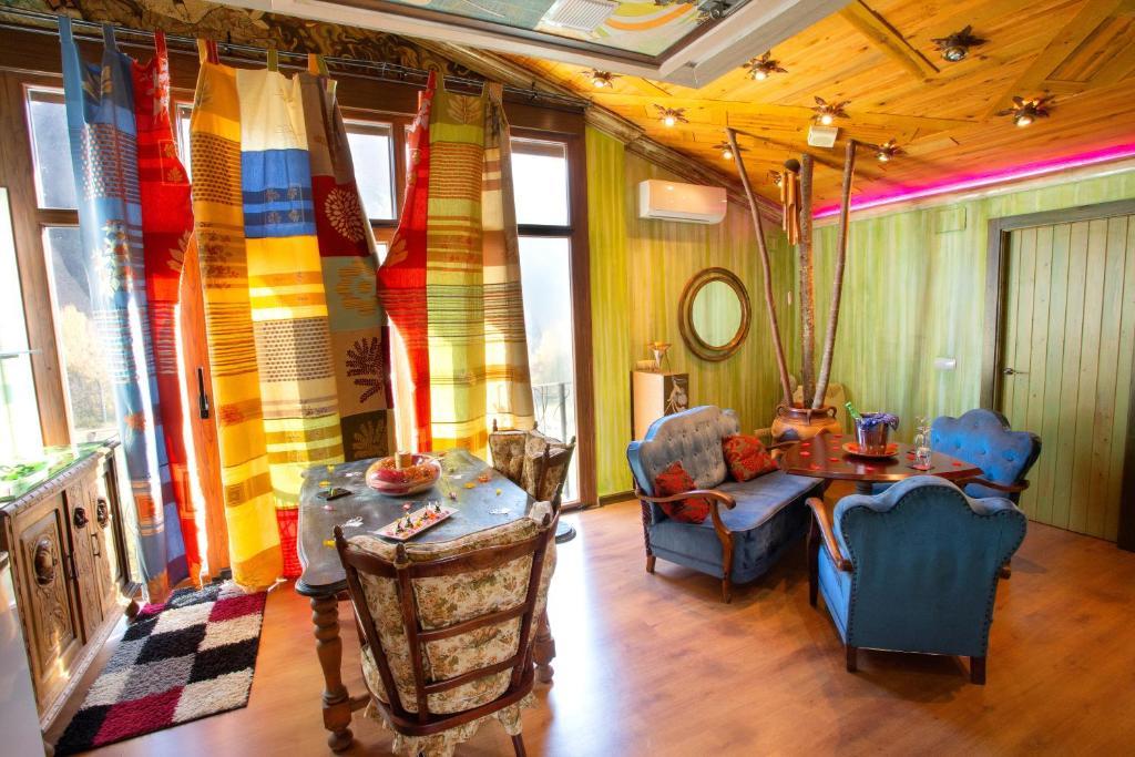 Anahuaska Art - Suites Temáticas
