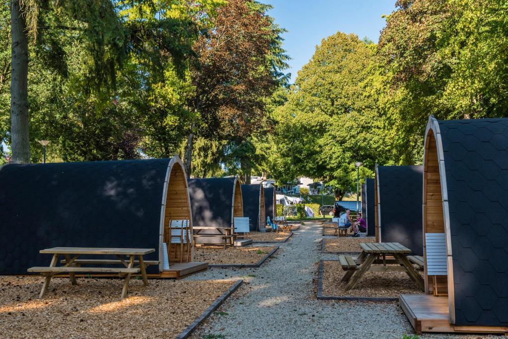 Camping la Penide