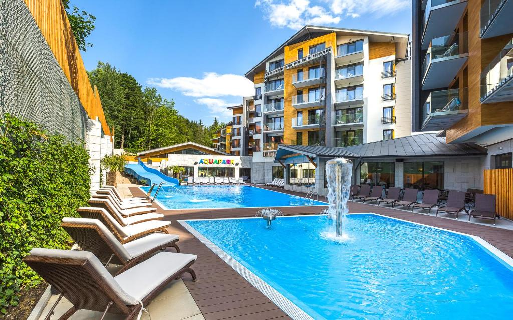 Blue Mountain Resort Szklarska Poreba Updated 2020 Prices
