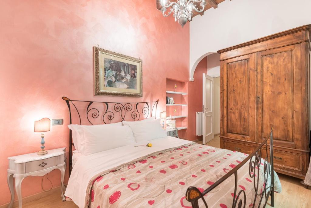 Ghibellina 22 Apartment