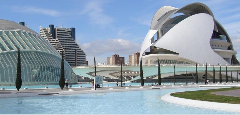 Homestay Casa Artes Y Ciencias Valencia Spain Booking Com