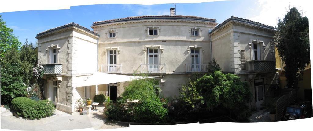 Hotel du Parc Montpellier, France