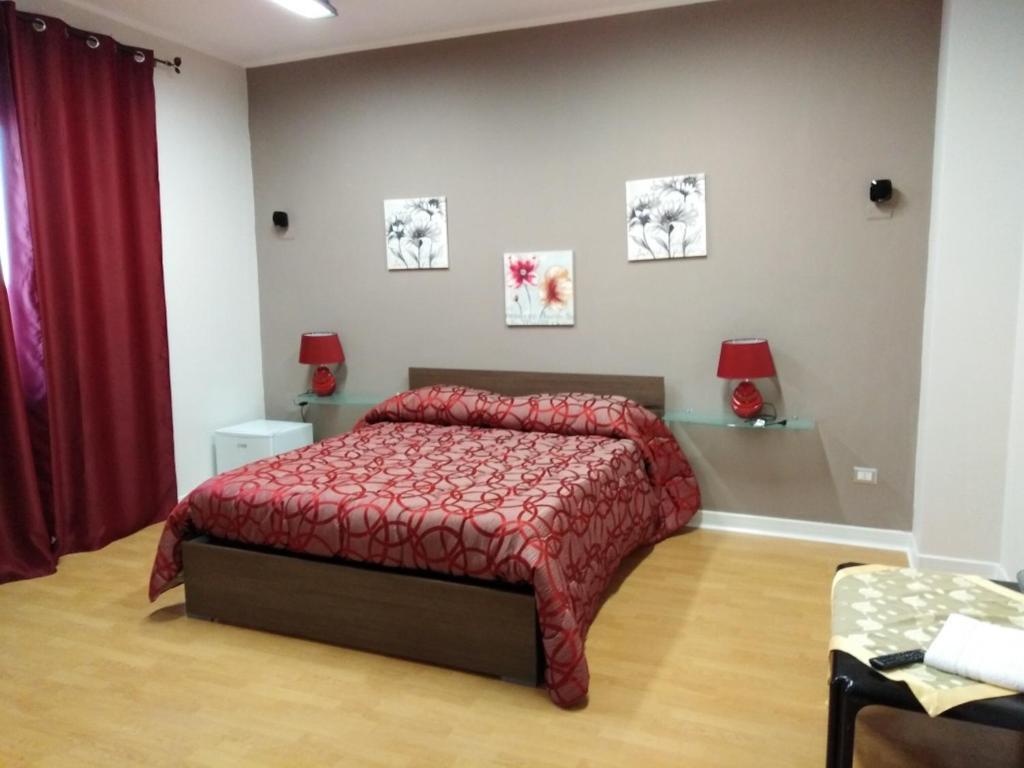 Germany Room