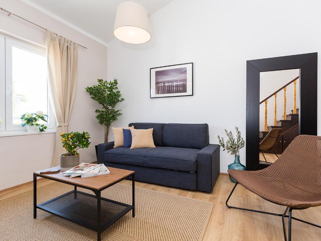New City Center Design Apartment (Kroatien Poreč) - Booking.com
